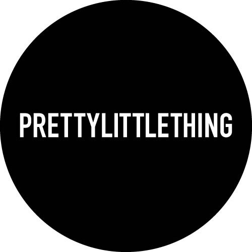 Image result for pretty little thing logo